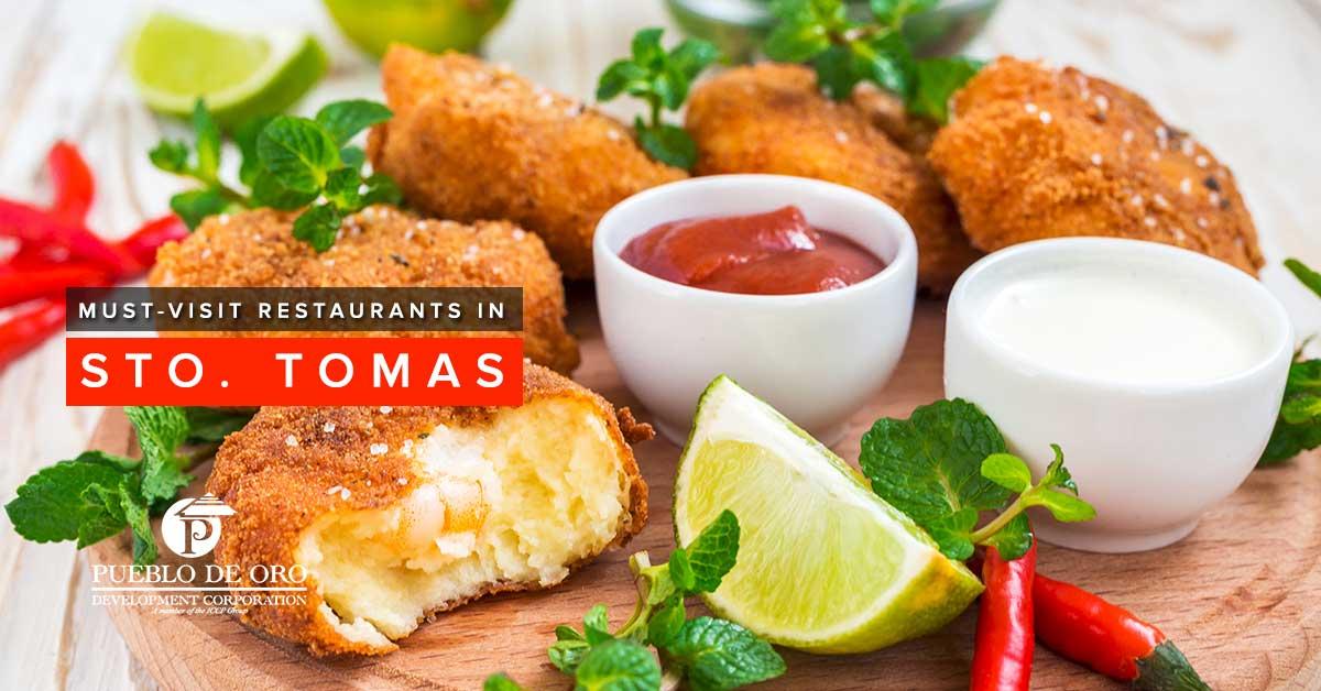 3 must visit restaurants in sto tomas pueblo de oro