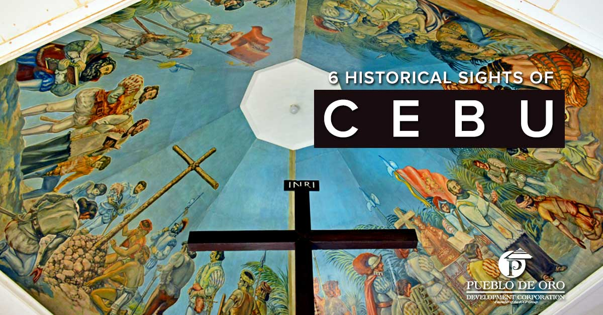 community building historical sights to explore in cebu