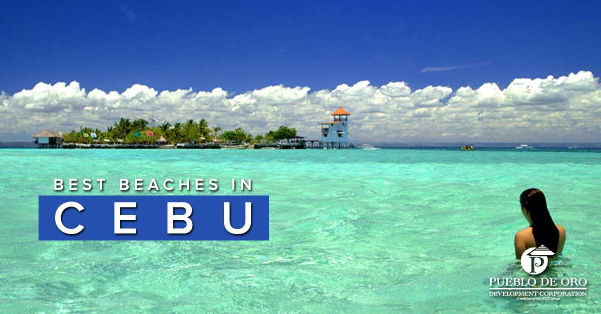 the best beaches in the queen city happy home life in cebu