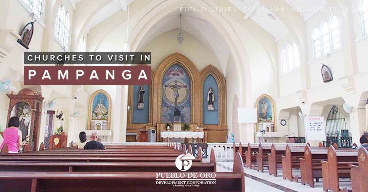 pampanga churches, pampanga churches directory, pampanga blog post, pampanga travel