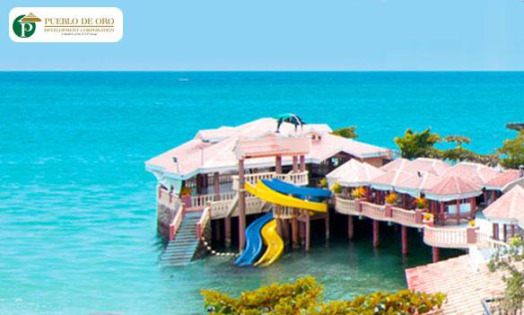 5 Stunning Beach Spots in CebuMactan Blue Reef Island ResortBasdakuMaribago Bluewater Beach ResortSantiago White BeachPlantation Bay Resort and Spa