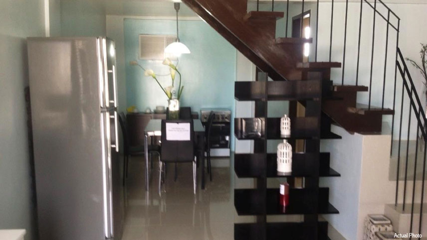 La Aldea Del Mar Cebu Townhouse For Sale Pueblo De Oro