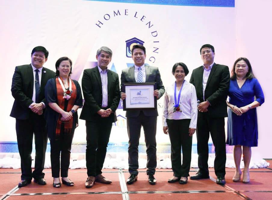 PODC Ranks Top 3 Developer in Visayas
