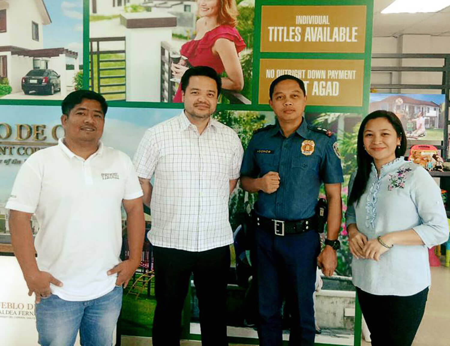 Pampanga - Police Chief
