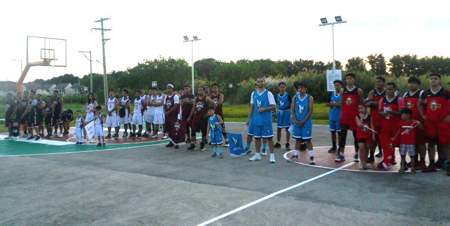 PDO Pampanga basketball