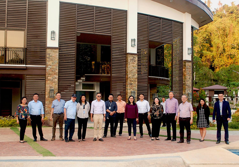 CDO - Board Meeting
