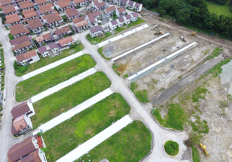 Pampanga - PP2 land development