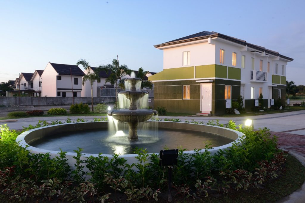 Best Houses For Sale In Pampanga In Master Planned Communities By Pueblo De Oro